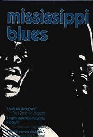 Mississippi Blues Poster