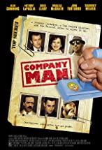 Primary image for Company Man