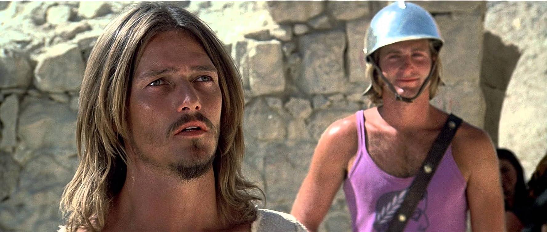 Expectativa jesus cristo super star