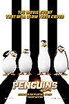 Penguins of Madagascar reveals first movie poster
