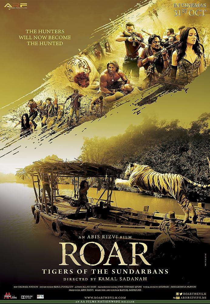 Roar (2014) Bollywood Movie