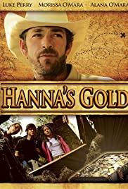 Hanna's Gold Poster