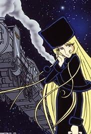 Ginga tetsudô Three-Nine Poster