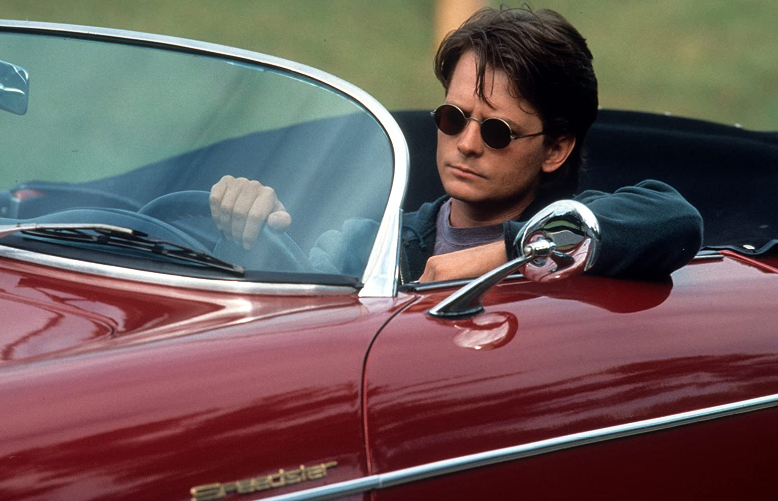 Image result for michael j fox doc hollywood
