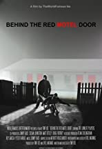 Behind the Red Motel Door