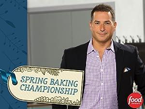 Spring Baking Championship Season 5 Episode 4
