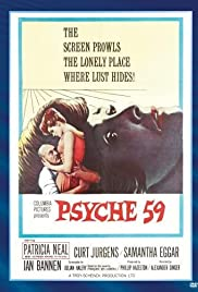 Psyche 59(1964) Poster - Movie Forum, Cast, Reviews