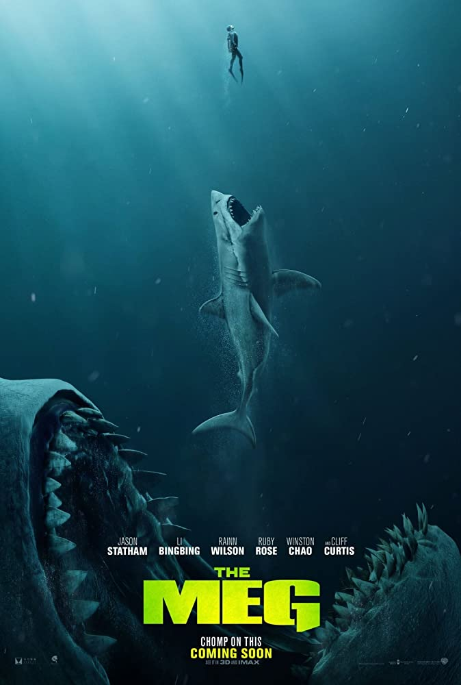 The Meg (2018), Online Subtitrat