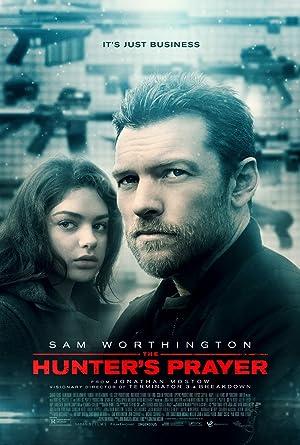 The Hunter's Prayer poster