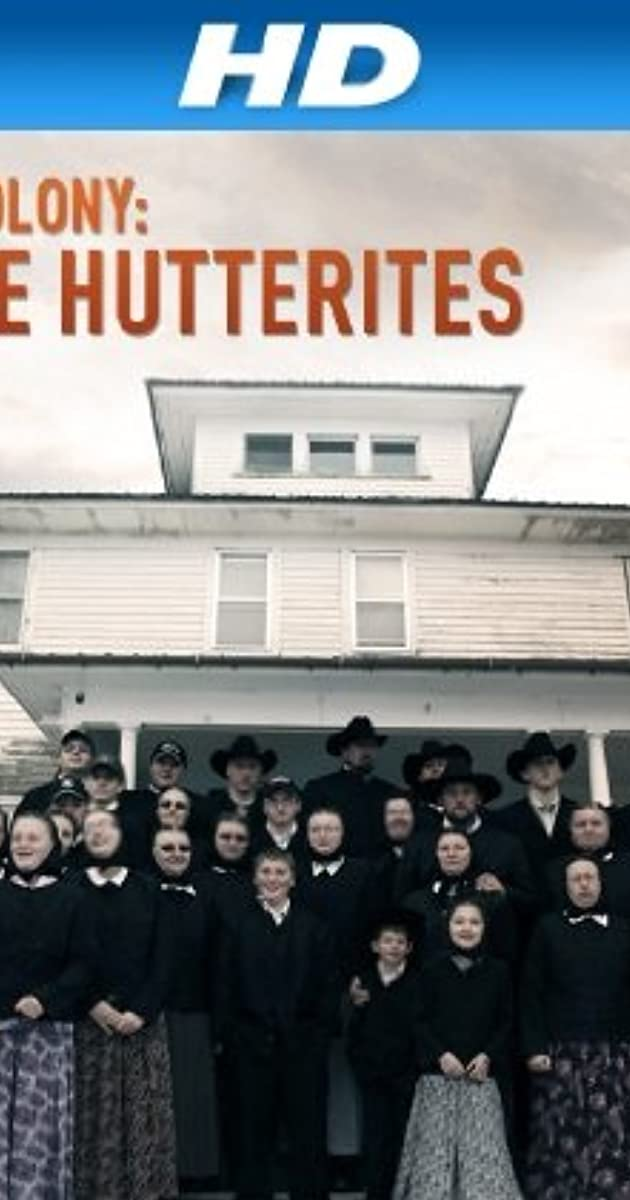 meet the hutterites imdb deadpool