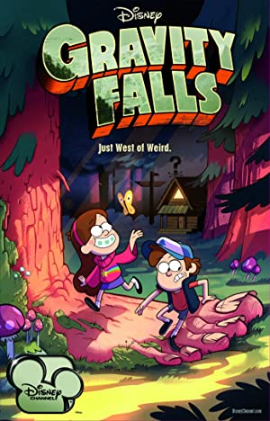 Picture of Gravity Falls