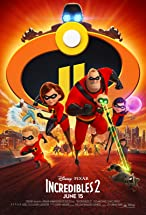 Primary image for Incredibles 2