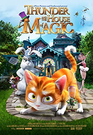 The House Of Magic full movie streaming