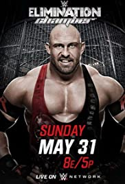 WWE Elimination Chamber(2015) Poster - TV Show Forum, Cast, Reviews