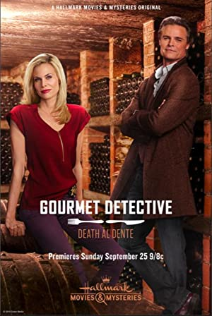 Death Al Dente: A Gourmet Detective Mystery full movie streaming
