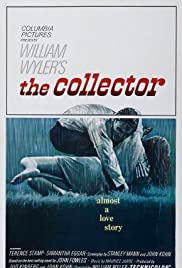 The Collector(1965) Poster - Movie Forum, Cast, Reviews
