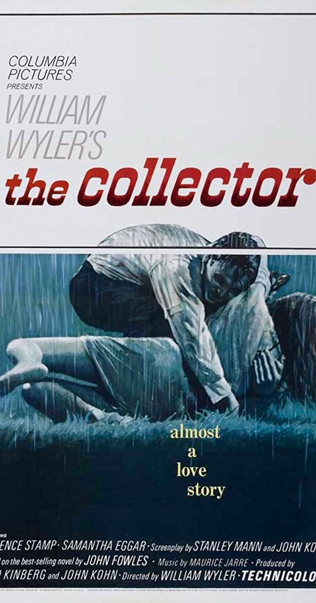 The collector porn movie