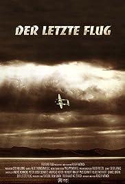 Der letzte Flug Poster