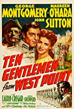 Primary image for Ten Gentlemen from West Point