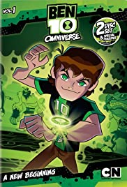 Ben 10 omniverse tv series 20122014 imdb ben 10 omniverse poster voltagebd Image collections