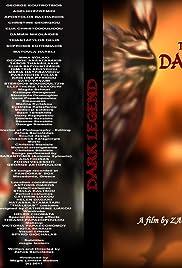 Taste of Centuries III: Dark Legend Poster