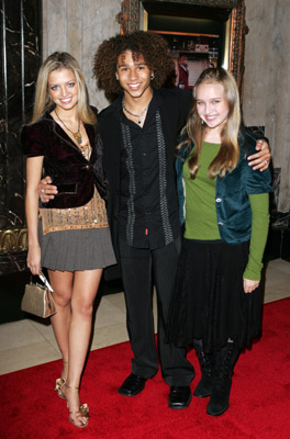 lauren storm dating corbin bleu
