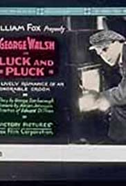 Luck and Pluck Poster