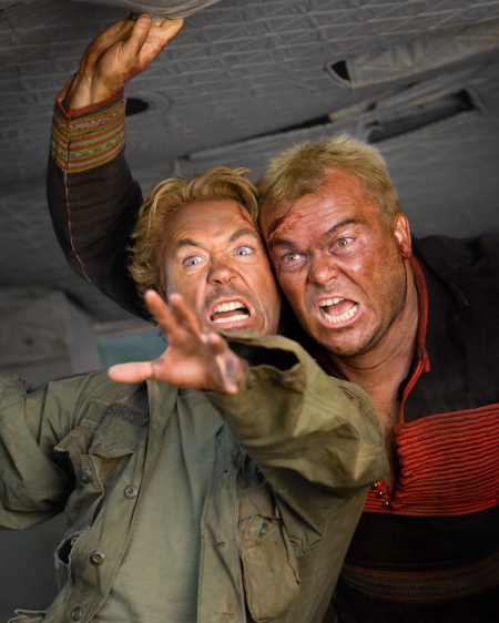 Black Jack Imdb: Pictures & Photos From Tropic Thunder (2008)