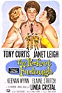 The Perfect Furlough (1958) Poster