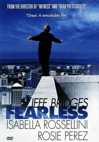 Fearless Imdb