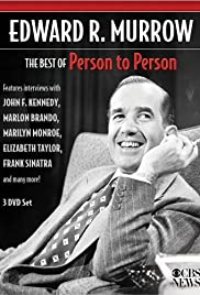 Person to Person Poster - TV Show Forum, Cast, Reviews
