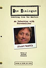 The Dialogue: An Interview with Screenwriter Stuart Beattie Poster