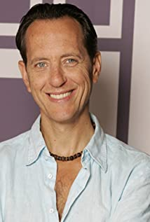 Richard E. Grant Picture