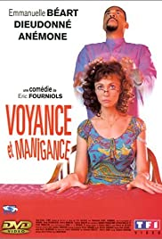 Voyance et manigance Poster
