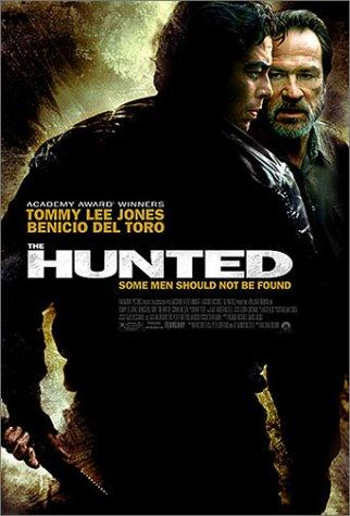 The Hunted (2003) - IMDb | 322 x 475 jpeg 27kB