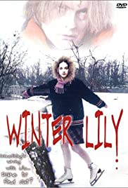 Winter Lily Poster