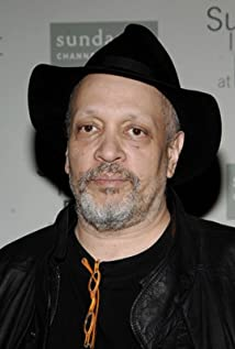 Walter Mosley Picture