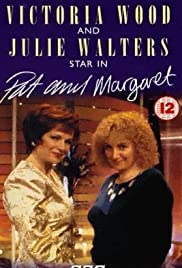 Pat and Margaret Poster