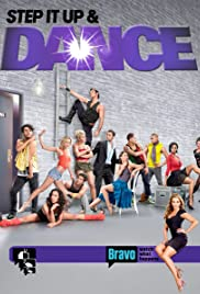 Step It Up and Dance Poster
