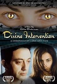 Divine Intervention(2002) Poster - Movie Forum, Cast, Reviews