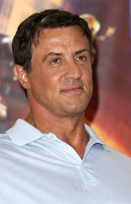 Pictures & Photos of Sylvester Stallone - IMDb