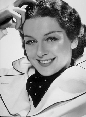 Rosalind Russell nude photos 2019