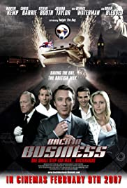 Back in Business(2007) Poster - Movie Forum, Cast, Reviews