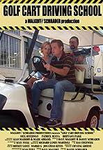 Golf Cart Driving School