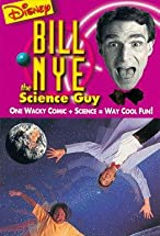 Primary image for Bill Nye, the Science Guy