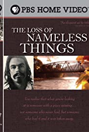 The Loss of Nameless Things Poster