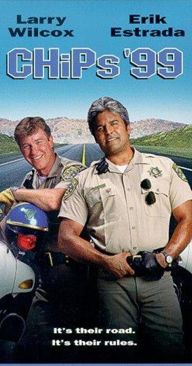 CHiPs '99 (TV Movie 1998)