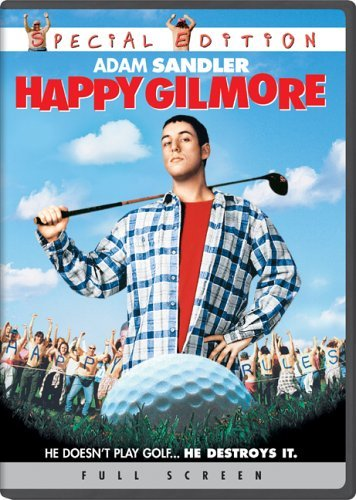 Happy Gilmore 1996 BluRay 720p 700MB [Hindi DD 5.1 – Eng] AAC Esub MKV