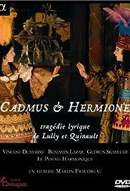 Cadmus & Hermione Poster