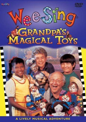 Grandpa S Magical Toys Movie 96